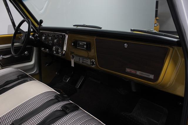1972 Chevrolet C10 Merrillville, Indiana 14