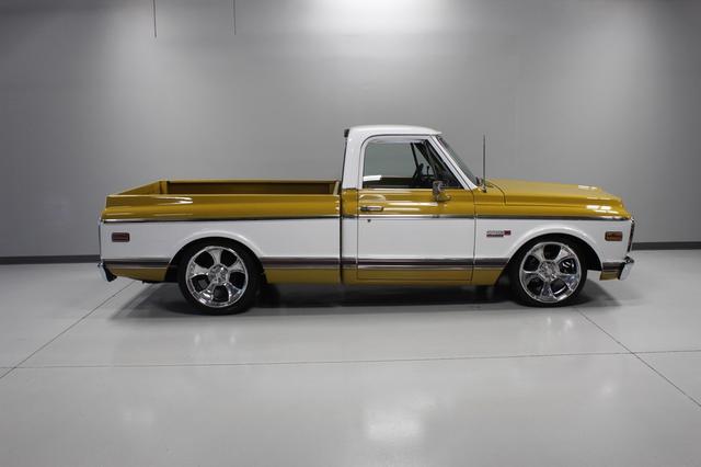 1972 Chevrolet C10 Merrillville, Indiana 36