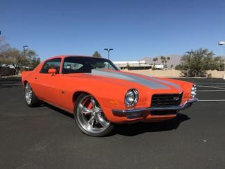 1972 Chevrolet Camaro in Las, Vegas,