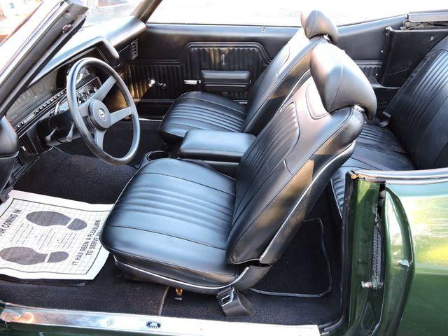 1972 Chevrolet CHEVELLE  MALIBU RedLineMuscleCars.com, Oklahoma 8