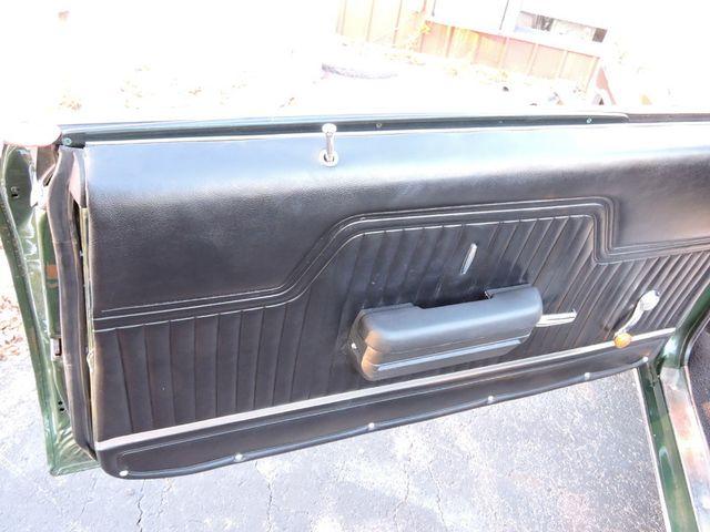 1972 Chevrolet CHEVELLE  MALIBU RedLineMuscleCars.com, Oklahoma 10