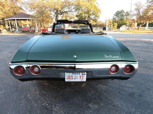1972 Chevrolet CHEVELLE  MALIBU RedLineMuscleCars.com, Oklahoma 6