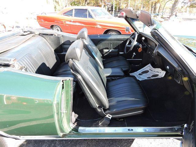 1972 Chevrolet CHEVELLE  MALIBU RedLineMuscleCars.com, Oklahoma 18