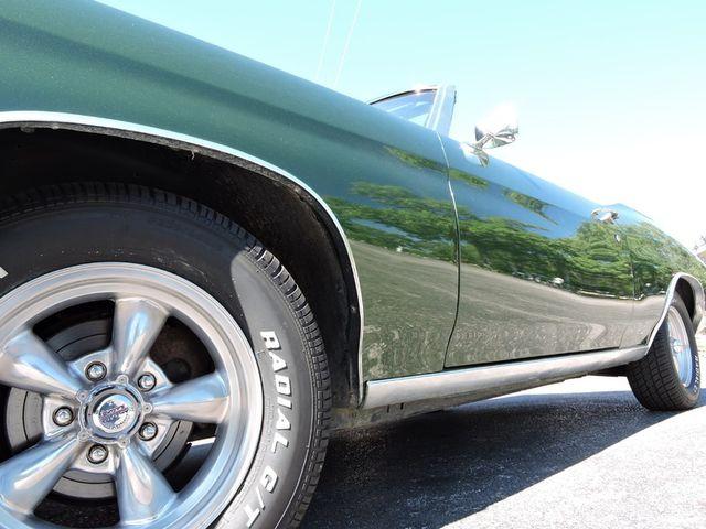 1972 Chevrolet CHEVELLE  MALIBU RedLineMuscleCars.com, Oklahoma 44