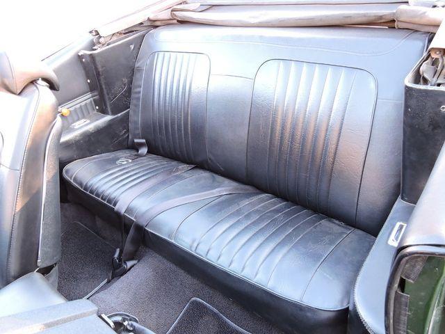 1972 Chevrolet CHEVELLE  MALIBU RedLineMuscleCars.com, Oklahoma 56