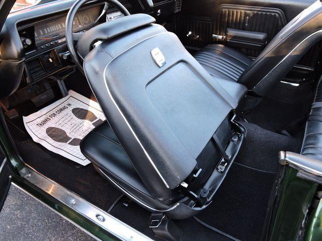 1972 Chevrolet CHEVELLE  MALIBU RedLineMuscleCars.com, Oklahoma 57
