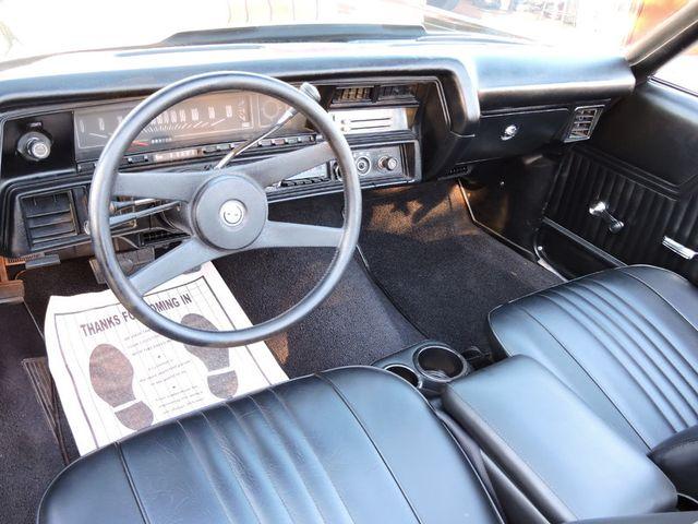 1972 Chevrolet CHEVELLE  MALIBU RedLineMuscleCars.com, Oklahoma 51