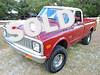 1972 Chevrolet CHEYENNE 10 K10 4x4 RedLineMuscleCars.com, Oklahoma