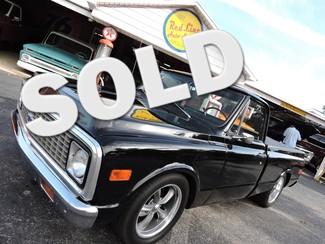 1972 Chevrolet CHEYENNE 10 SWB SHORT WIDE BED RedLineMuscleCars.com, Oklahoma