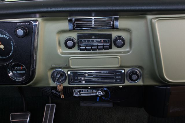 1972 Chevrolet Cheyenne 10 RWD - 350 V8 - AUTO - AIR CONDITIONING! Mooresville , NC 9