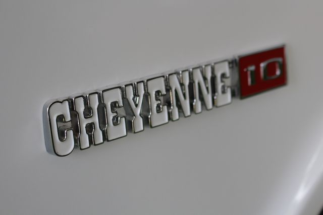 1972 Chevrolet Cheyenne 10 RWD - 350 V8 - AUTO - AIR CONDITIONING! Mooresville , NC 30