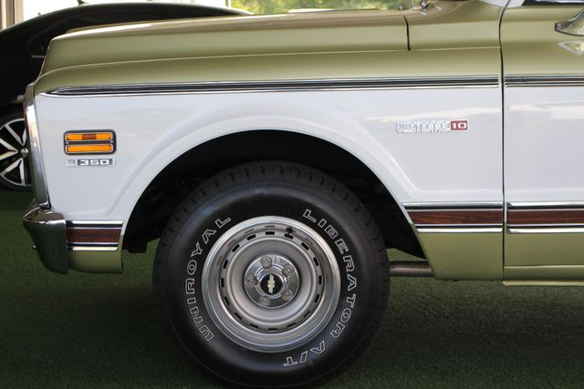 1972 Chevrolet Cheyenne 10 RWD - 350 V8 - AUTO - AIR CONDITIONING! Mooresville , NC 18