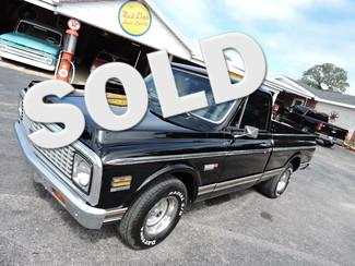 1972 Chevrolet CHEYENNE SUPER 10 400 BIG BLOCK RedLineMuscleCars.com, Oklahoma