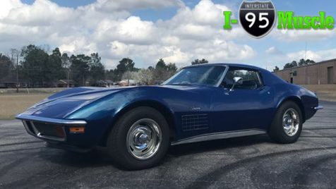1972 Chevrolet CORVETTE STINGRAY in Hope Mills, NC