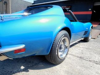 1972 Chevrolet CORVETTE LT-1   city Ohio  Arena Motor Sales LLC  in , Ohio