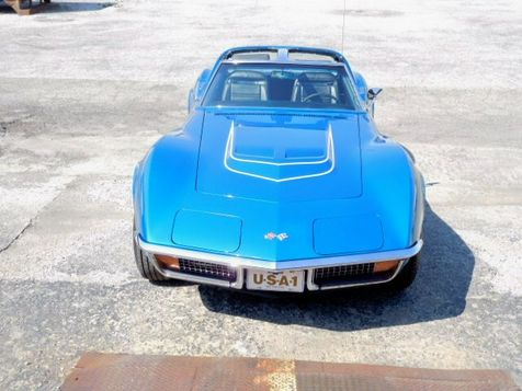 1972 Chevrolet CORVETTE LT-1  in , Ohio