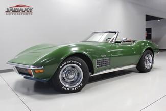 1972 Chevrolet Corvette Merrillville, Indiana