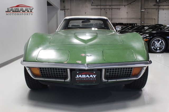 1972 Chevrolet Corvette Merrillville, Indiana 7