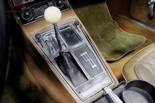 1972 Chevrolet Corvette Merrillville, Indiana 19