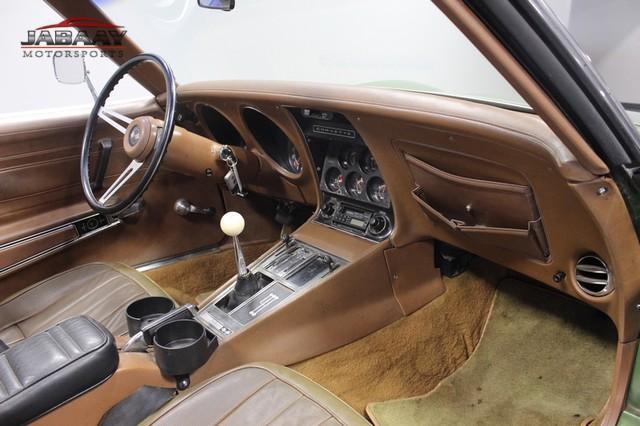 1972 Chevrolet Corvette Merrillville, Indiana 15