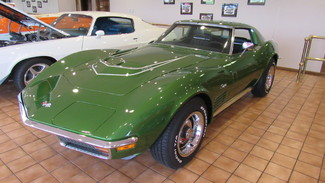 1972 Chevrolet Corvette in St., Charles,