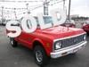 1972 Chevrolet custom 4x4 Greenville, Texas