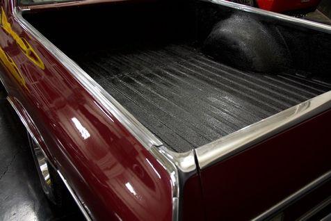 1972 Chevrolet EL CAMINO    Milpitas, California   NBS Auto Showroom in Milpitas, California