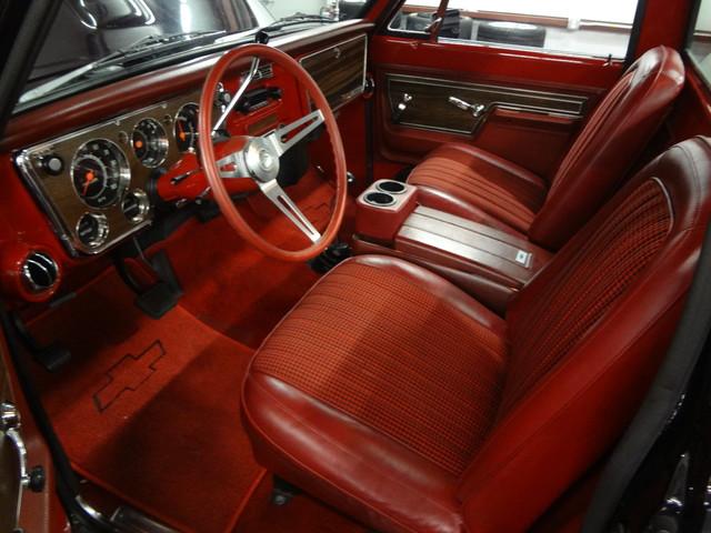 1972 Chevrolet K-10 Cheyenne Austin , Texas 11