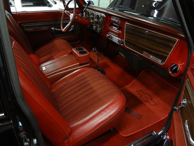1972 Chevrolet K-10 Cheyenne Austin , Texas 12