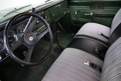 1972 Chevrolet K10 4X4 VERY CLEAN WITH 130K ORIGINAL MILES | Denver, Colorado | Worldwide Vintage Autos in Denver, Colorado