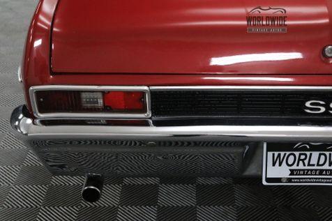 1972 Chevrolet NOVA REBUILT 350 V8 AUTOMATIC PS 4 BARREL CARB   Denver, CO   WORLDWIDE VINTAGE AUTOS in Denver, CO