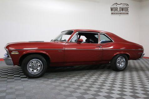 1972 Chevrolet NOVA REBUILT 350 V8 AUTOMATIC PS 4 BARREL CARB | Denver, Colorado | Worldwide Vintage Autos in Denver, Colorado