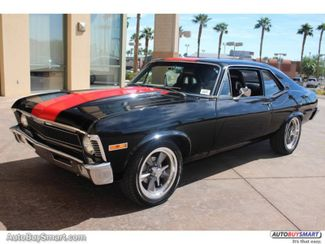 1972 Chevrolet Nova Custom  in Las Vegas, NV