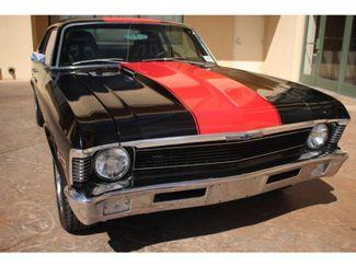 1972 Chevrolet Nova Custom  in Las Vegas, NV