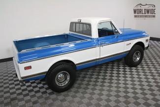 1972 Chevrolet SUPER CHEYENNE FRAME OFF RESTORED 4X4 AC SHORT BED in Denver, Colorado