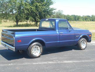 1972 Chevrolet TRUCK Blanchard, Oklahoma 16