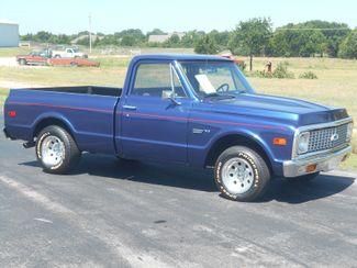 1972 Chevrolet TRUCK Blanchard, Oklahoma 29
