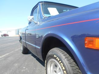 1972 Chevrolet TRUCK Blanchard, Oklahoma 11