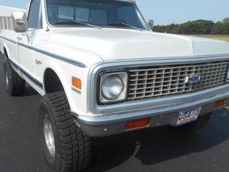1972 Chevy K-20 Blanchard, Oklahoma 10