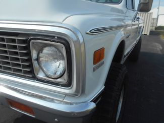 1972 Chevy K-20 Blanchard, Oklahoma 13