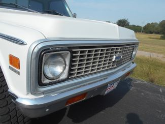 1972 Chevy K-20 Blanchard, Oklahoma 20