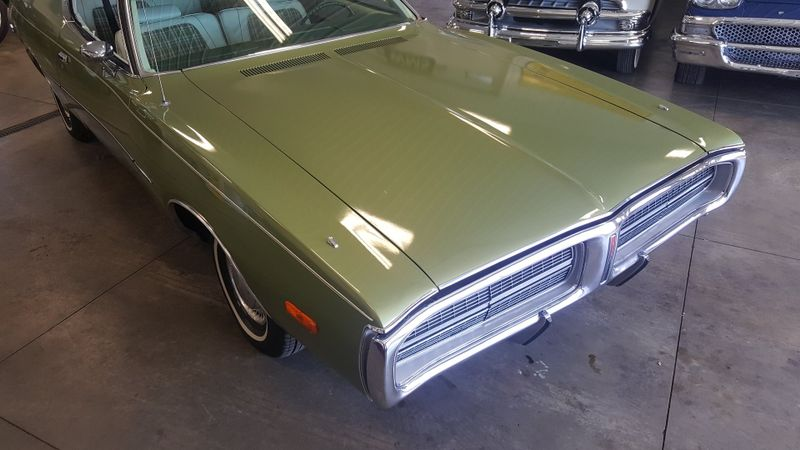 1972 Dodge Charger 1 Owner  in , Ohio