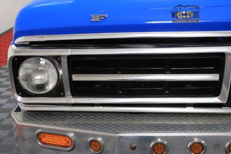 1972 Ford F250 HIGH BOY FRAME OFF RESTORED 4X4 460 V8   Denver, Colorado   Worldwide Vintage Autos in Denver, Colorado