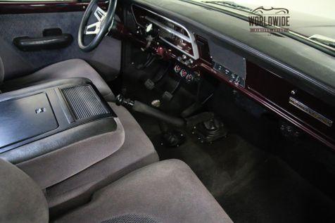 1972 Ford F250 RANGER HIGHBOY 4X4 LIFTED NEW 390V8 | Denver, CO | WORLDWIDE VINTAGE AUTOS in Denver, CO