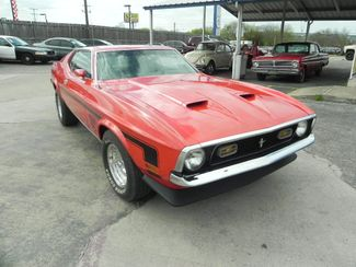 1972 Ford MUSTANG in New Braunfels, TX