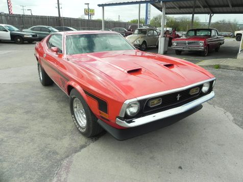 1972 Ford MUSTANG  in New Braunfels