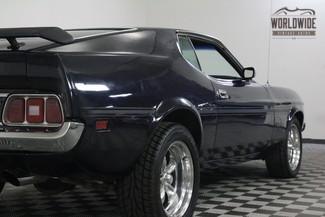 1972 Ford MUSTANG V8 MANUAL MACH 1 in Denver, Colorado