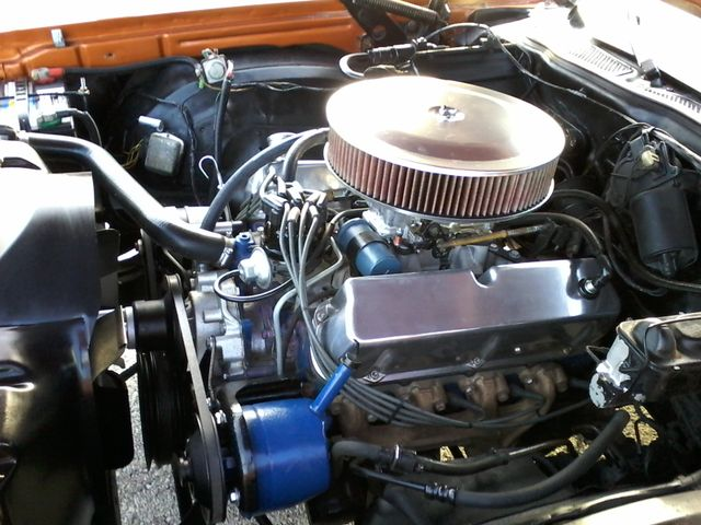 1972 Ford Ranchero San Antonio, Texas 23