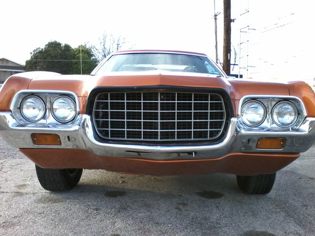 1972 Ford Ranchero San Antonio, Texas 6