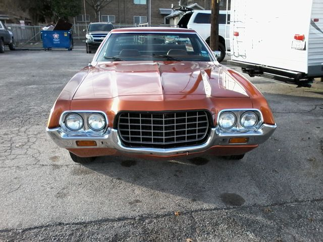 1972 Ford Ranchero San Antonio, Texas 2